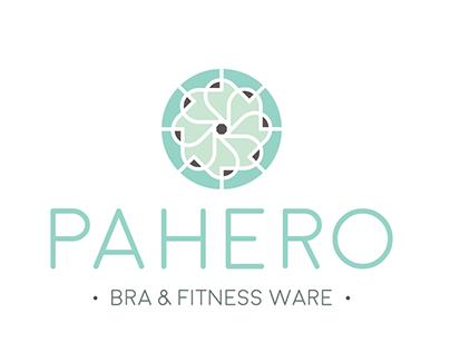 Branding: Pahero
