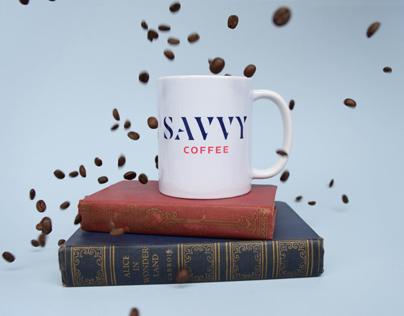 Savvy Coffee