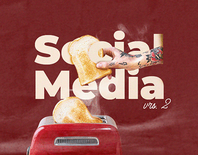 Social Media - vrs. 2
