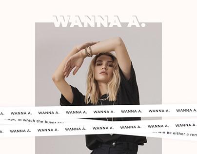 Wanna A.