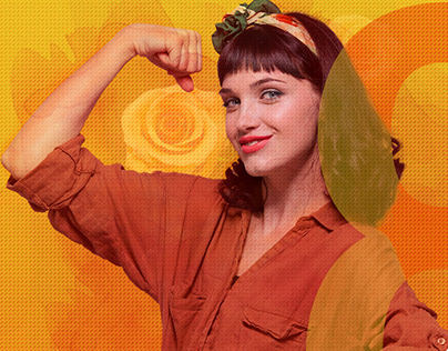 ENDOMARKETING | Zinho - Dia Internacional da Mulher