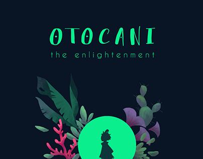 Otocani - the enlightenment