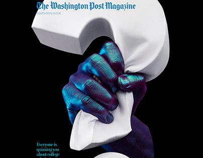 Washington Post • Education