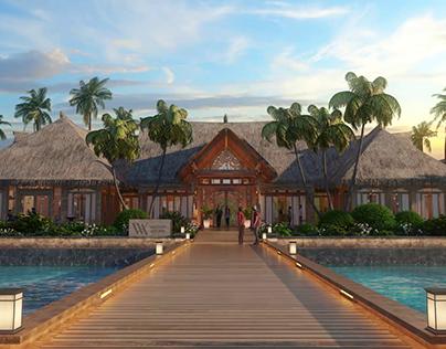 Ithafoshi Resort Maldives