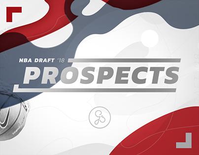 NBA Draft 2018 Prospects