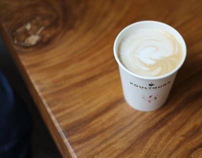 Koultoura Coffee