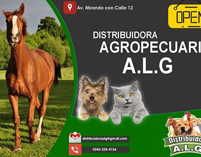 Agropecuaria ALG