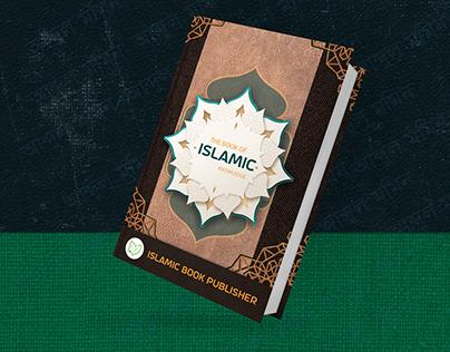 Islamic Book Cover (প্রচ্ছদ ডিজাইন)