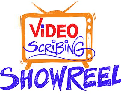 Video Scribing Showreel