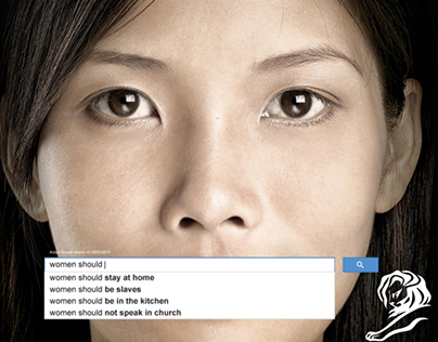 UN WOMEN | The Autocomplete Truth