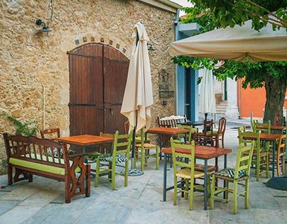 Holiday memories - Paphos