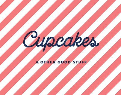 Cupcakes & Other Good Stuff