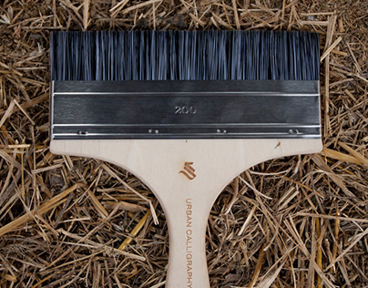 THE BRUSH PROJECT