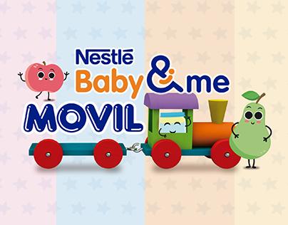 Nestlé Baby&Me