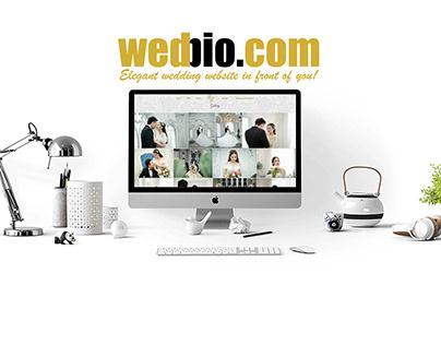 Wedbio.com