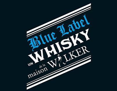 Blue Label©