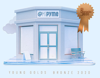 @MiPyme / Young Golds 2020