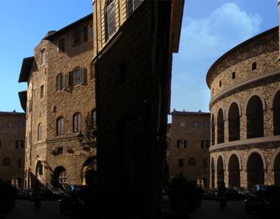 Roman Florence - Views Unthinkable