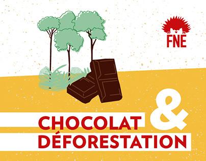 Campagne F.N.E - Cacao