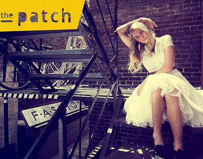 The Patch - A vintage clothing store