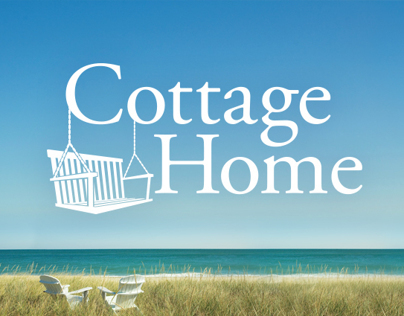 Cottage Home – Full Service Marketing Campaign
