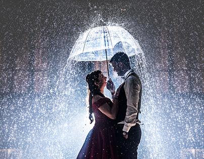 Pre Wedding - Avinash & Shradha