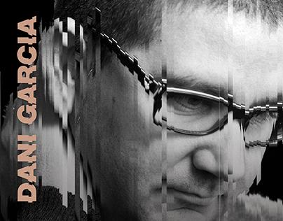 Cartel de cine. Documental Deconstruyendo a Dani García