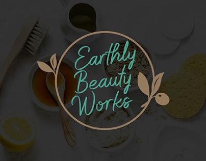 Earthly Beauty Works   Organic Soap