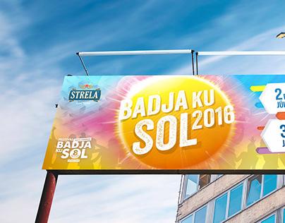 Festival Badja ku Sol