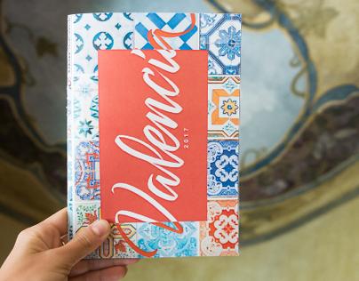 Valencia travel book