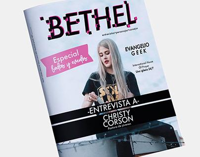 BETHEL / MAGAZINE
