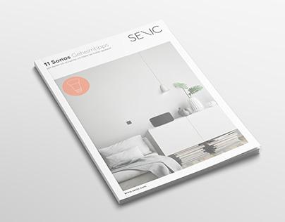 SENIC manual design