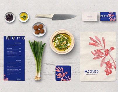 Bono Restaurante - Lisboa