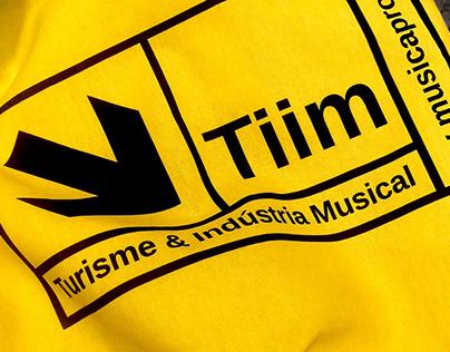 Tiim. Tourism & Music Industry 2019