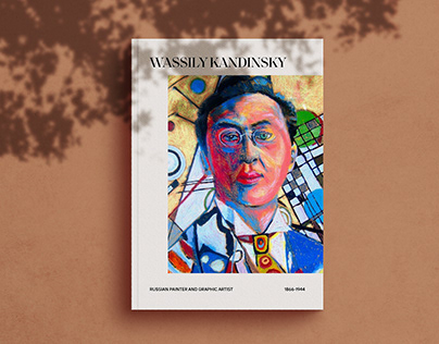 Wassily Wassilyevich Kandinsky   The Soul of Art