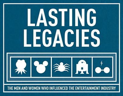 Lasting Legacies