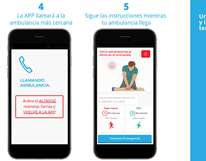 Graficas digitales REANIMA APP
