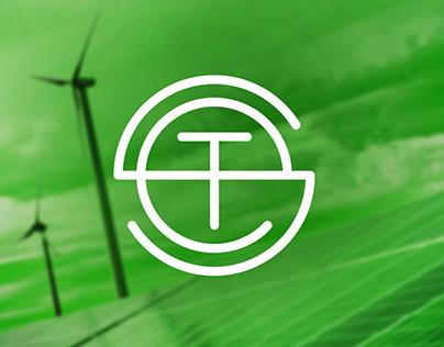 SET - Sustainable Environmental Tech. / Logo
