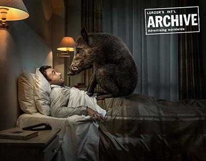 Brioschi - Adv Campaign