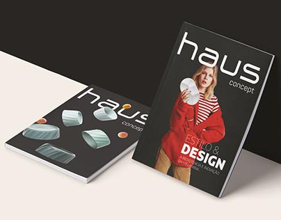 Haus Concept