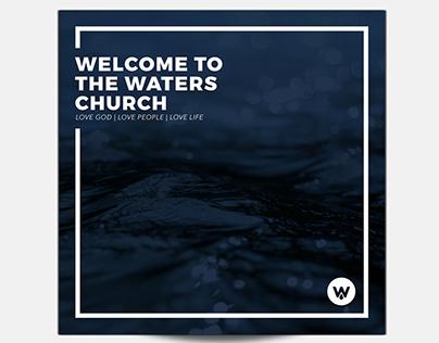 The Waters Church Bulletin