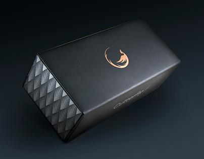 Cutterfly . Branding & Packaging