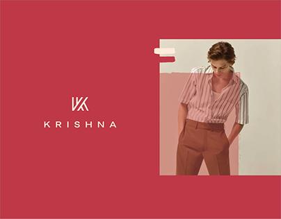 Krishna Menswear