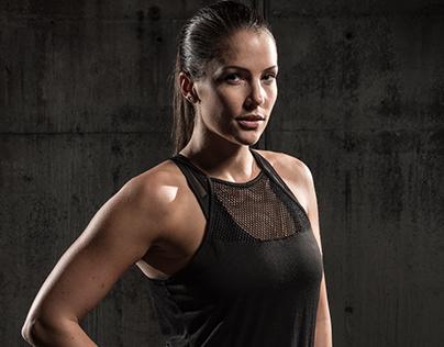 Delta Sportpark / Crossfit / Photoshooting / Ana Hammel