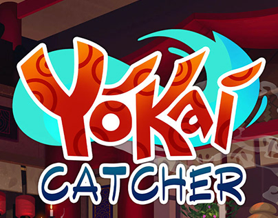 Yokai Catcher