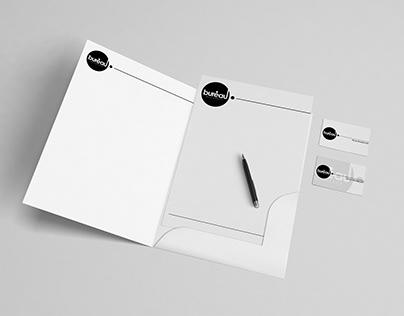 Bureau Residence Logo Design