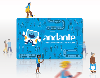Andante Contest Submission