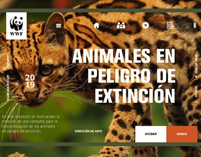 WWF 〄 APP