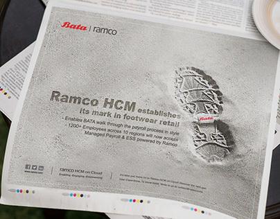 Newspaper Ads Design _Press Advertising