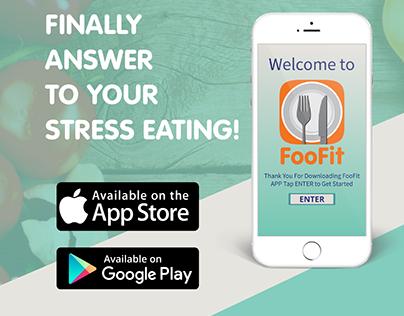 FooFit App